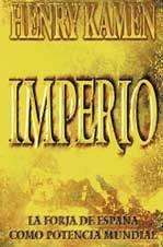Imperio (la forja de España como potencia mundial): Amazon.es ...