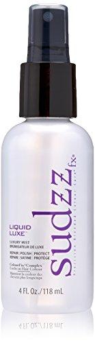 Liquid Mist - SUDZZ Liquid Luxe Luxury Mist, 4.0 Fluid Ounce