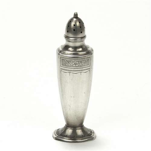(Paul Revere by Community, Silverplate Pepper Shaker)