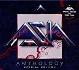 Anthology (Special Edition) by Asia