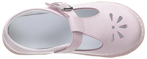 Pictures of Natural Steps Freesia Shoe (Infant/Toddler/Little Kid), Pink Perfs, 3 M US Infant 2
