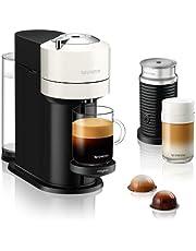 Nespresso Magimix Vertuo Plus Koffiezetapparaat, zwart