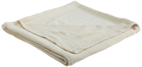 MARTEX WestPoint Home 100-Percent Cotton Full/Queen Blank...