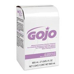 GOJ9142 - GOJOreg; 9142 Moisturizing Hand Cream Refills, 800 mL