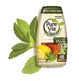 Whole Earth Pure Via Liquid Stevia (Pack of 6) For Sale
