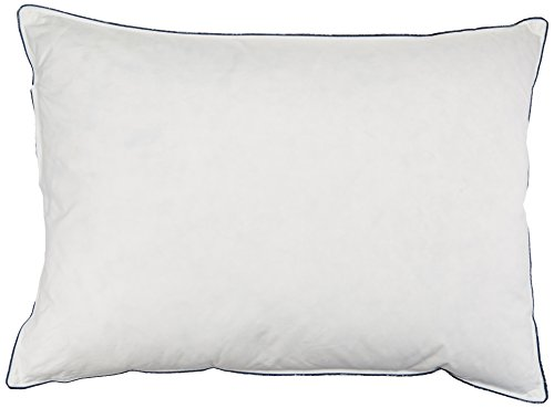 Pacific Coast Feather Company 26208 Down Around Down and Feather Pillow with Cotton Cover, Super Standard