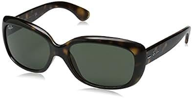 Amazon.com: Ray-Ban RB4101 Jackie Ohh Highstreet Fashion