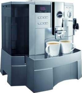 Jura Impressa XS95 OT PL 13642 - Cafetera automática: Amazon.es ...