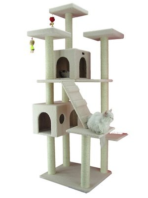 Armarkat Cat Tree Pet Furniture B7701