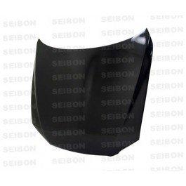 (Seibon Carbon Fiber OEM-Style Hood Lexus IS300)