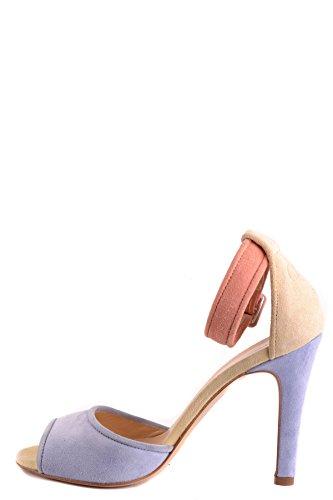 Mcbi302175o Multicolore set Sandales Twin Femme Suède wFxpqEEZC