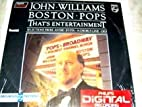 Thats Entertainment by John Williams and the…