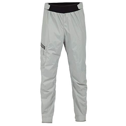 Stance Paddling Pants Light Gray (M) ()