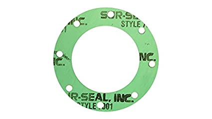 Pack of 20 Sterling Seal CRG7001.200.125.150X20 7001 Compressed Non-Asbestos