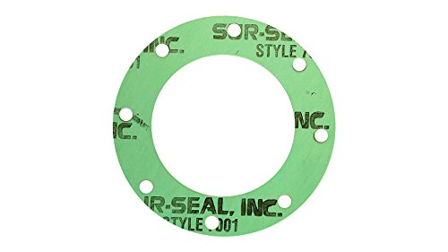 Sterling Seal CRG7001.750.125.300X10 7001 Compressed Non-Asbestos Pack of 10