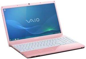 Sony VAIO VPCEB4E0E/PI - Ordenador portátil de 15,5 (Intel