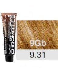 Redken Chromatics Beyond Cover Hair Color - 9Gb - Gold/Beige