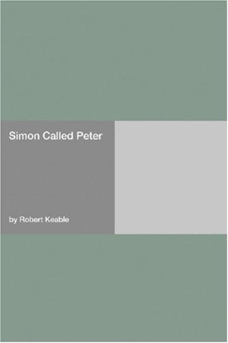 Download Simon Called Peter PDF