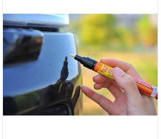 (Powerangle New Fix It Pro Clear Car Scratch Repair Remover Pen Simoniz Clear Coat Applicator)