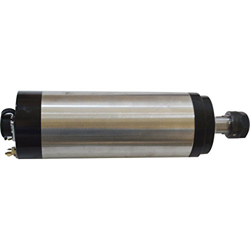 2.2KW Spindle Motor Engraver Spindle for Router Mill Machine 220V Best Quality Water Cooled