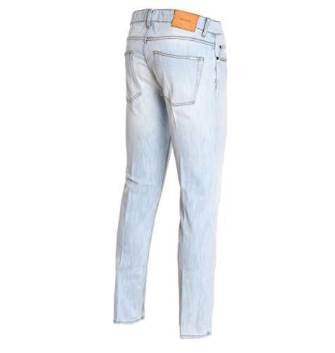 Bleu Homme Jeans Claire Coton Aglini Rr9642mark003denim qE0w7dxS0Y