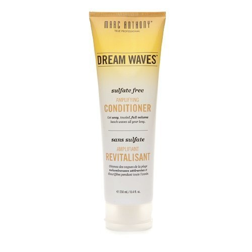 Marc Anthony True Professional Dream Waves Amplifying Conditioner 8.4 Fl. Oz by Kodiake