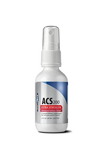 Results RNA ACS 200 Extra Strength, 2 Ounce