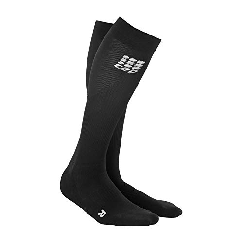 CEP – Compression Socks für Herren | Knielange Sportsocken mit Kompression