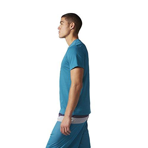 Tee Homme De T shirt Hornets Adidas Gfx ball Basket 4 Charlotte fvwHx7qwt