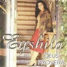 Eyshila - CD-Eyshila-Deus Provera - Amazon.com Music