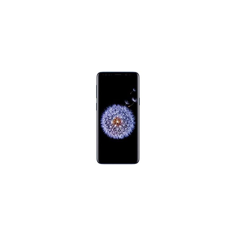 Samsung Galaxy S9+ Unlocked - 64gb - Cor