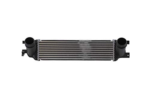 Intercooler Kit - Cooling Direct Fit/For FR3Z6K775A 15-16 Ford Mustang Convertible/Coupe 2.3L Turbocharger Intercooler (Ford Mustang Radiator Kit)