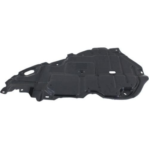 Perfect Fit Group REPT310135 Japan Built Under Cover Camry Engine Splash Shield RH