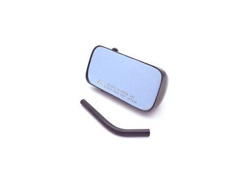 APR Performance CF-230008 Carbon Fiber Mirror (Blue Lens, Driver Side)