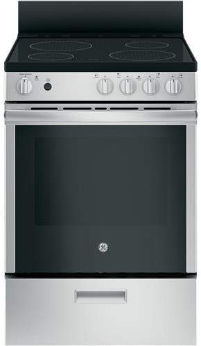 GE JAS640RMSS Oven by GE