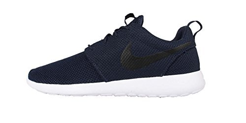 e438a99a0283 Image Unavailable. Image not available for. Colour  Nike Roshe One 511881-405  Men s Shoes ...