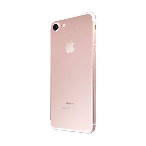 Apple iPhone 7 128 GB Sprint, Rose Gold (Renewed)