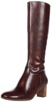 ECCO Women's Nioki Plain Boot,Mink,36 EU/5-5.5 M US