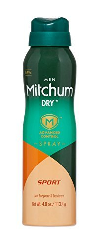 Buy dry spray antiperspirant