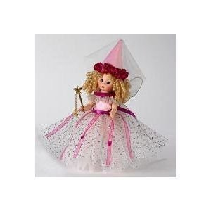 Collection Storyland 8 Doll - Madame Alexander, Fairy of Beauty, Storyland Collection, Sleeping Beauty Collection - 8