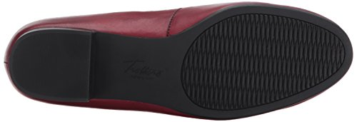 Ruby Loafer Trotters Red Monarch Women's FZtqAt