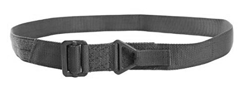 BLACKHAWK! 41CQ12BK Rigger's Belt with Cobra Buckle, Up to 41