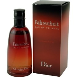 Fahrenheit Mens Discount Fragrance (FAHRENHEIT by Christian Dior Eau De Toilette Spray 1.7 oz for)