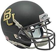 Schutt NCAA Baylor Bears Mini Authentic XP Football Helmet