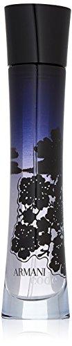 Armani Code Fragrance - Giorgio Armani Code for Women Eau De Parfum Spray, 1.7 Fl Oz