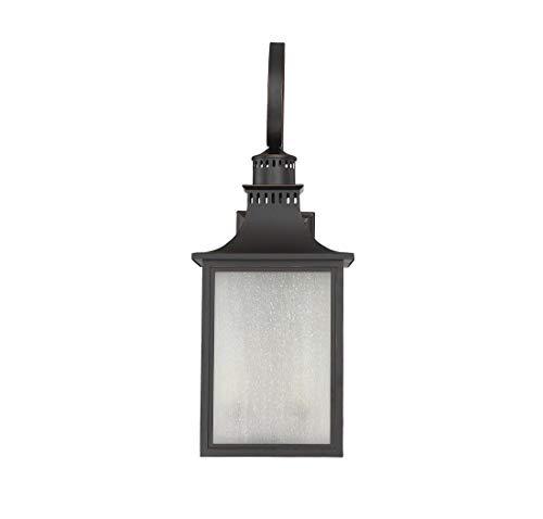 Savoy House 5-257-13 Four Light Wall Mount Lantern