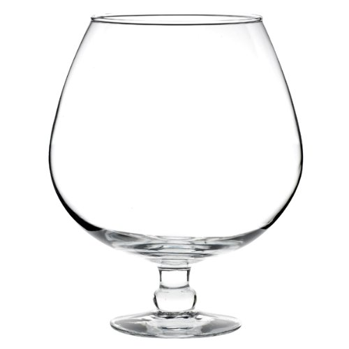Grande Brandy Glass 256oz 72ltr Giant Brandy Glass Novelty