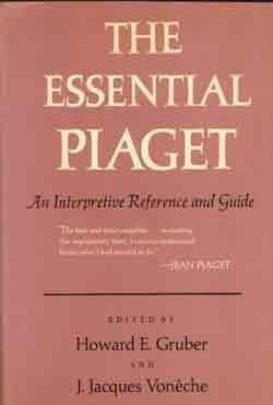 the-essential-piaget