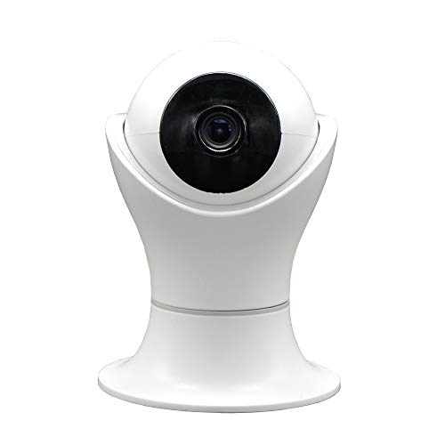 Sodoop Hd 1080P WiFi Security IP Camera Wireless 2-Ways Audio CCTV Camera Baby Monitor ()