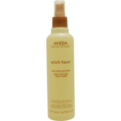 Aveda Witch Hazel Light Hold Hair Spray 8.5 oz -
